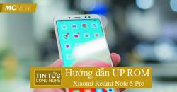 up-rom-xiaomi-redmi-note-5-pro